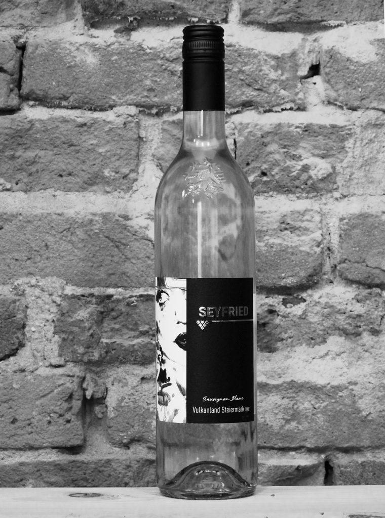 Bild Sauvignon Blanc Gebietswein 0,75lt